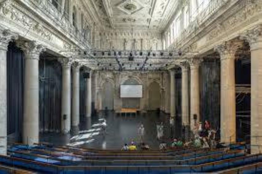 مسرح أوديون