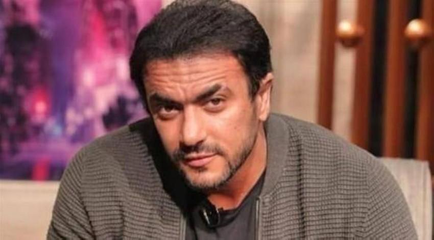 أحمد العوضي.