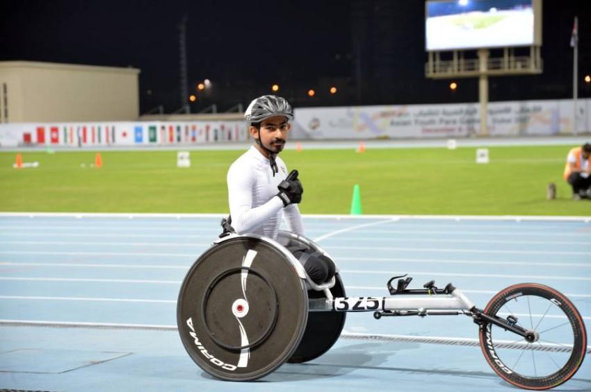 عبد الله الغافري.