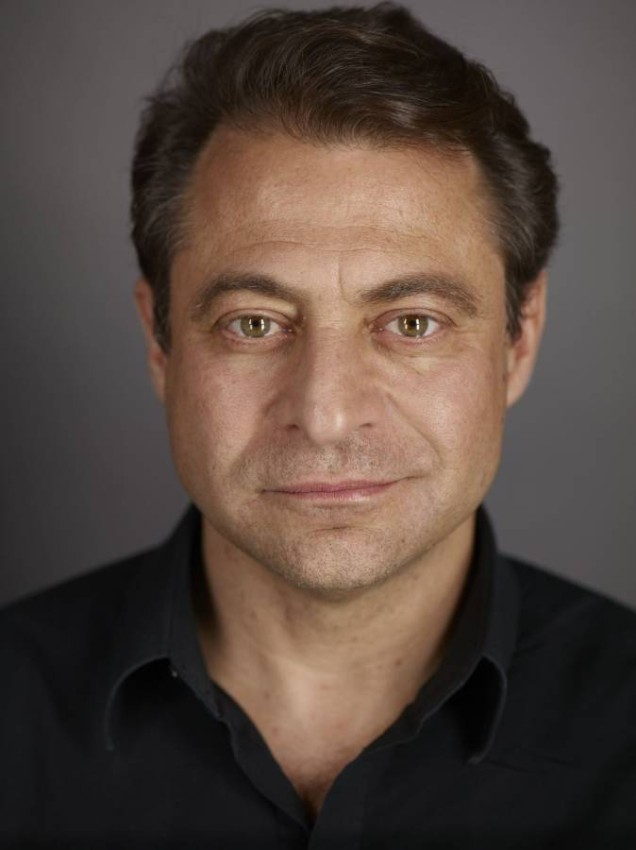بيتر ديمانديس.