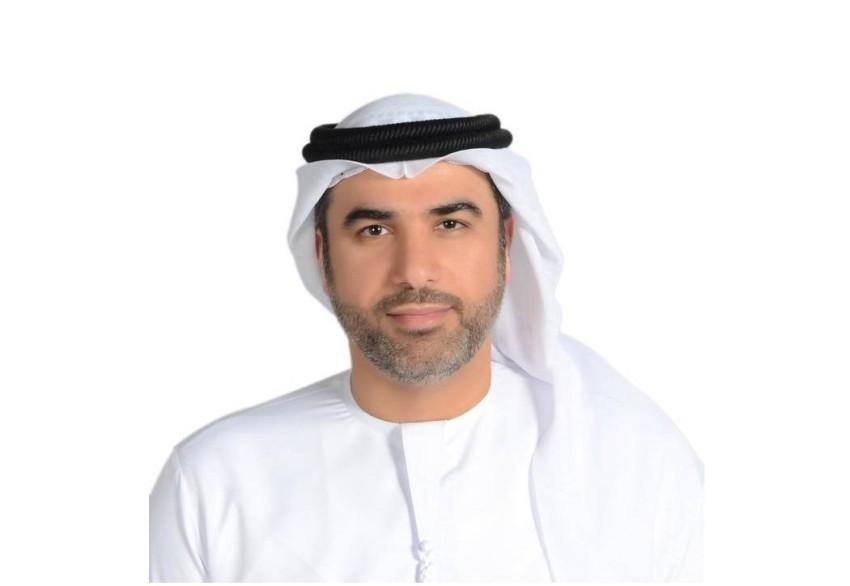 محمد صقر الحمادي