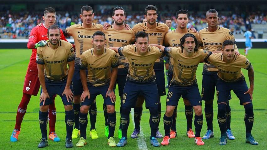 فريق بوماس أونام المكسيكي.