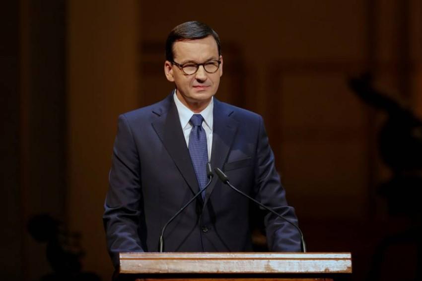 بولندا تعتزم فتح حدودها في هذا الموعد. (رويترز)