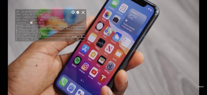 مستخدمو iOS 14 يشاهدون خيار 4K على يوتيوب - أخبار صحيفة الرؤية