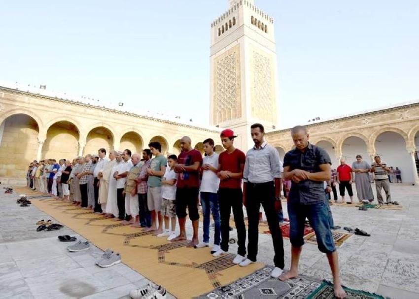 المساجد ساحة للإخوان للترويج لفكرهم والحشد ضد خصومهم. (أرشيفية)