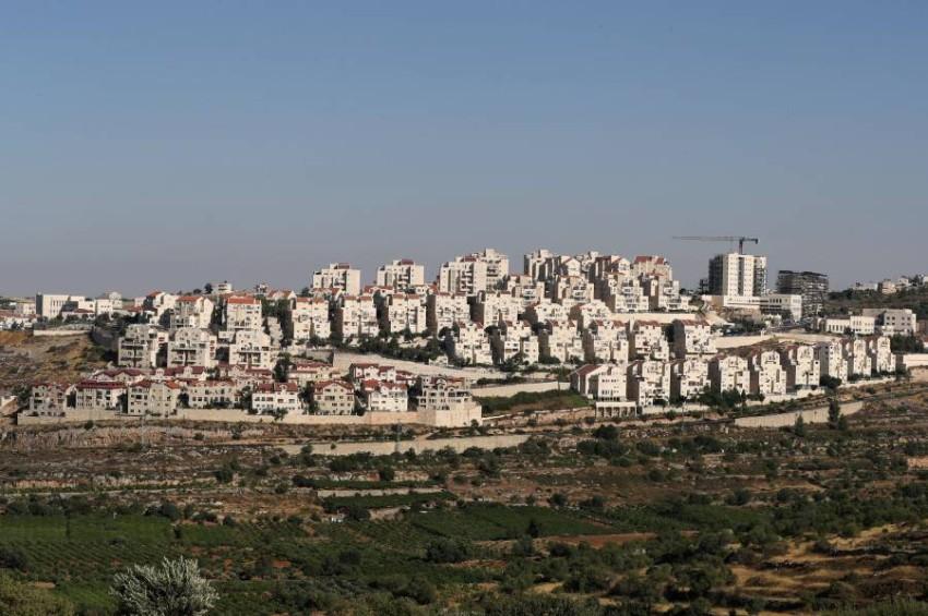 خطوة ضم إسرائيل لأراضي بالضفة الغربية قد لا تُنفذ قبل أسابيع. (رويترز)