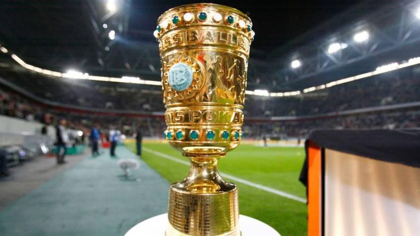 كأس ألمانيا. (bayer04.de)