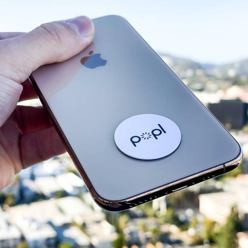 تتعرف الشريحة على حساباتك، وعندما يلامسها أي هاتف آخر، ستصل إليه إشعارات بحساباتك ليتمكن من إضافتها لديه