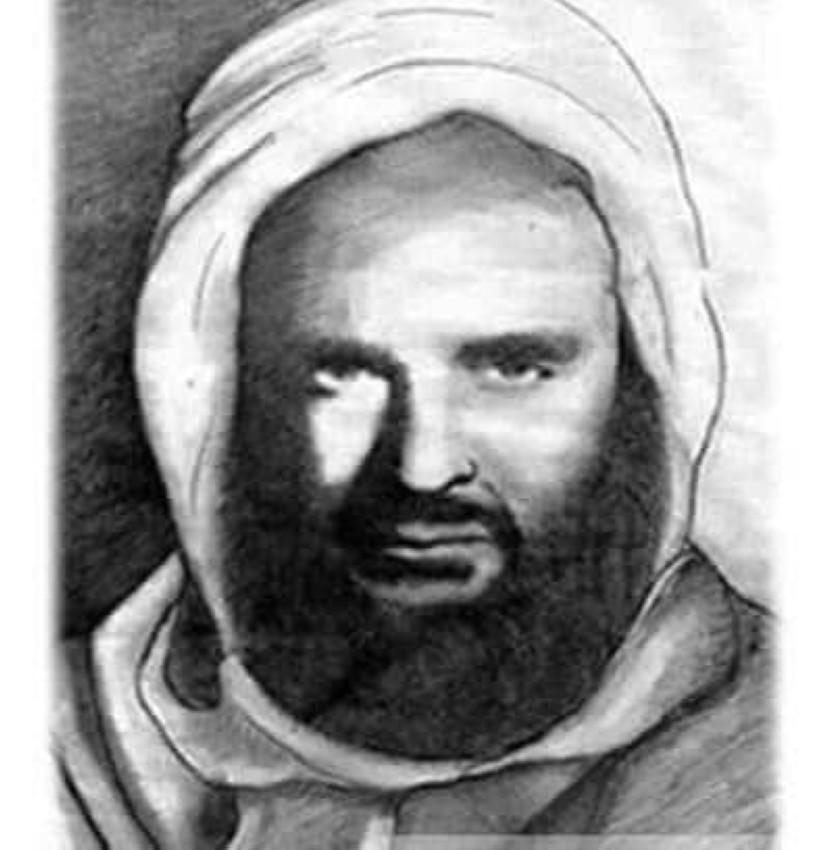 موسى بن حسن الدرقاوي