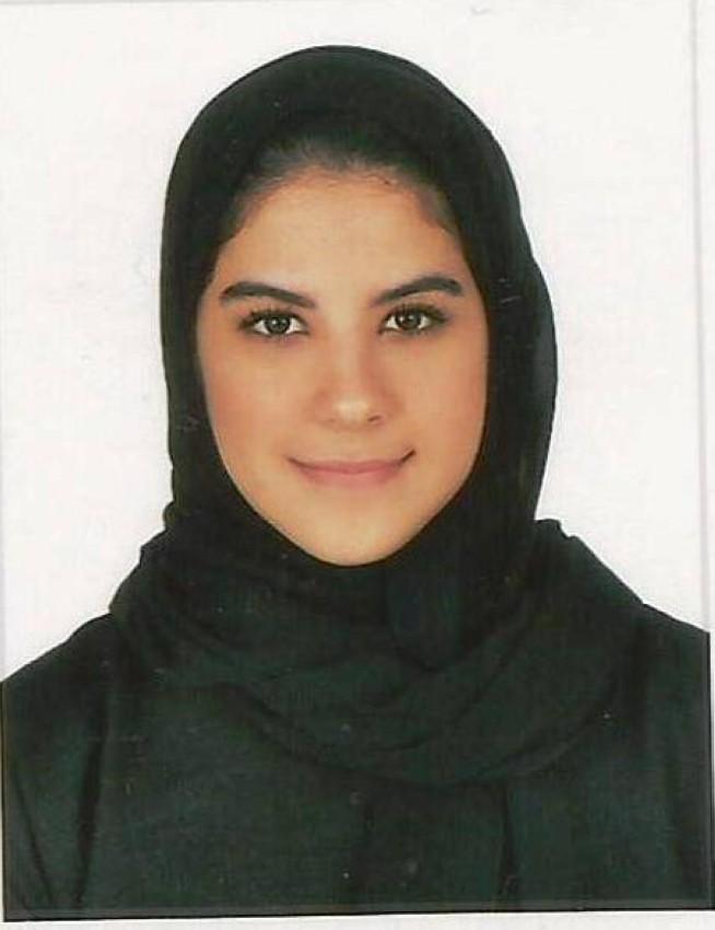 مريم الحوسني.