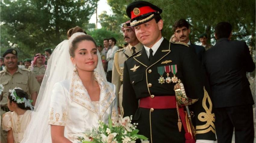 king-abdullah-and-queen-rania-wedding