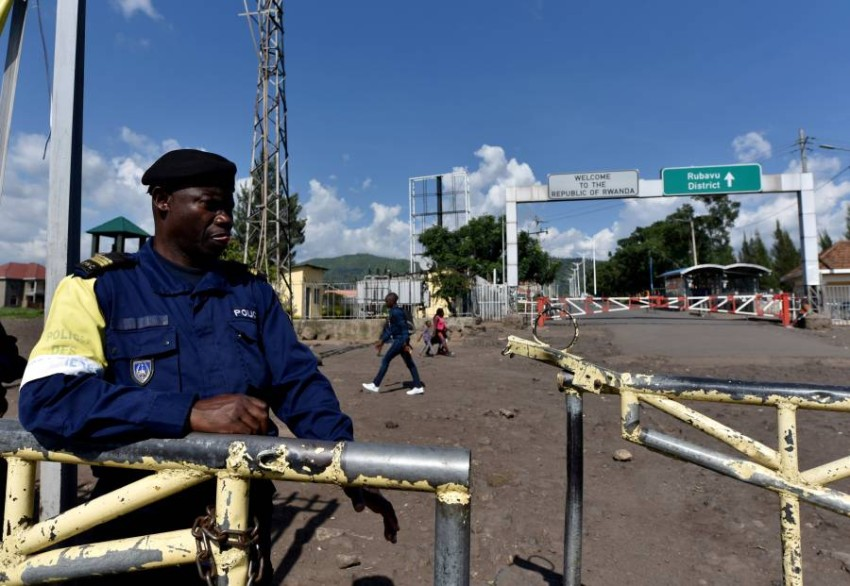 قتلى في كمين نصبته ميليشيات في شمال شرق الكونغو الديمقراطية. (رويترز)