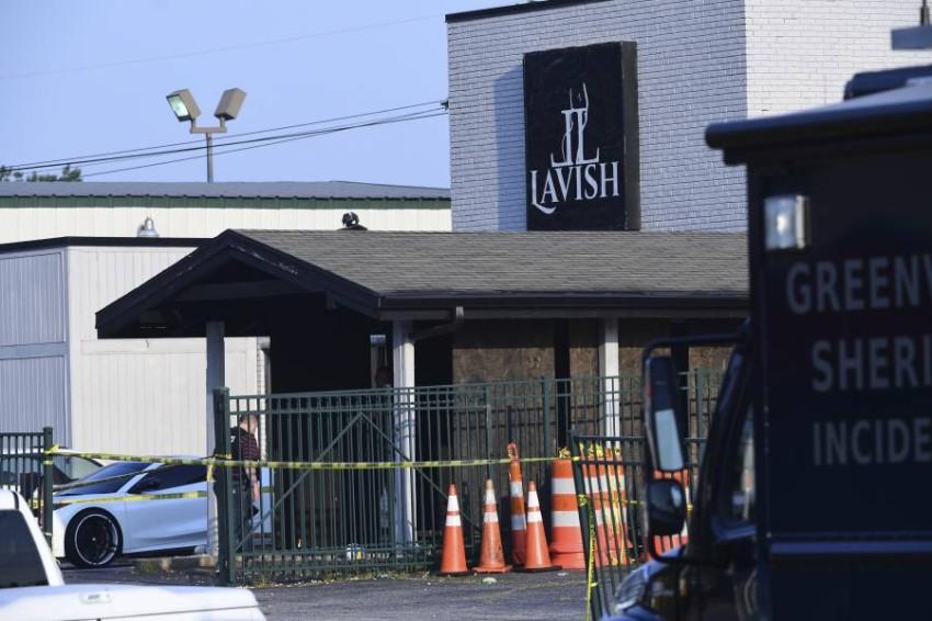 مقتل شخصين وإصابة 8 في إطلاق نار بملهى ليلي بساوث كارولاينا. (أ ب)