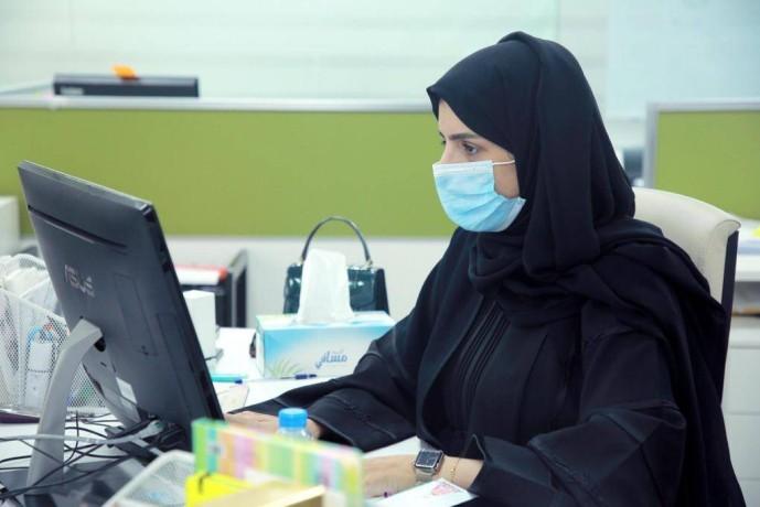 التزام موظفي وزارة التربية بالإجراءات الصحية مع العودة لمقار العمل.