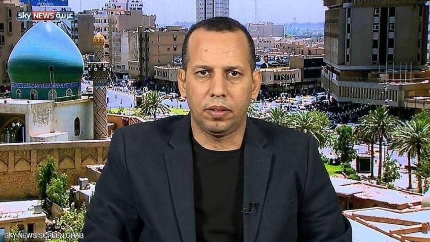 هشام الهاشمي - سكاي نيوز
