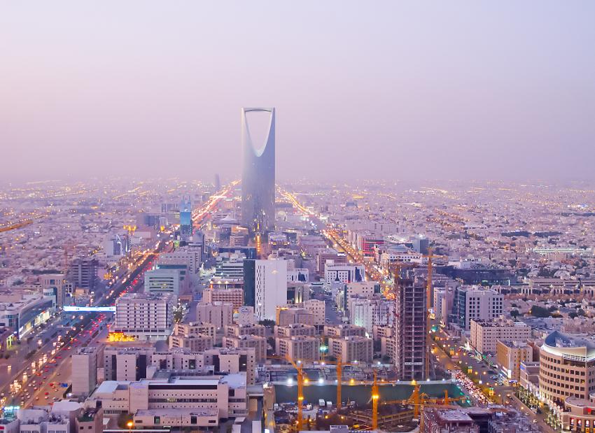 الرياض (أرشيفية)