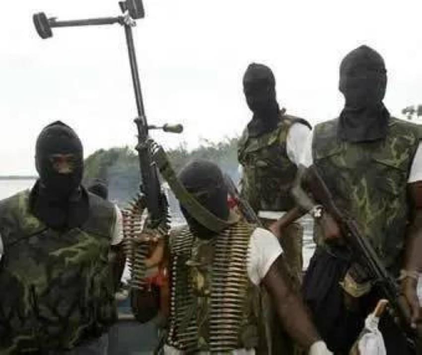 مسلحو «بوكو حرام». (أرشيفي)