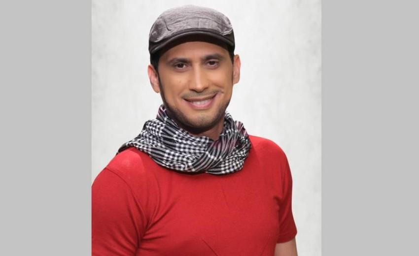 أحمد عيد.
