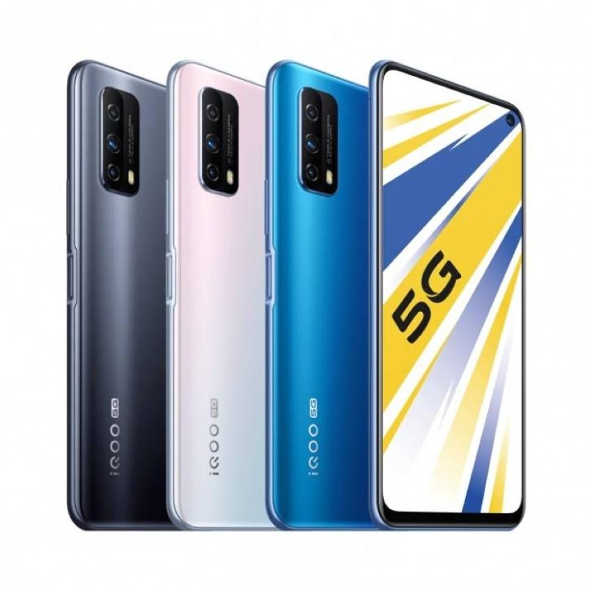 iQOO Z1x 5G