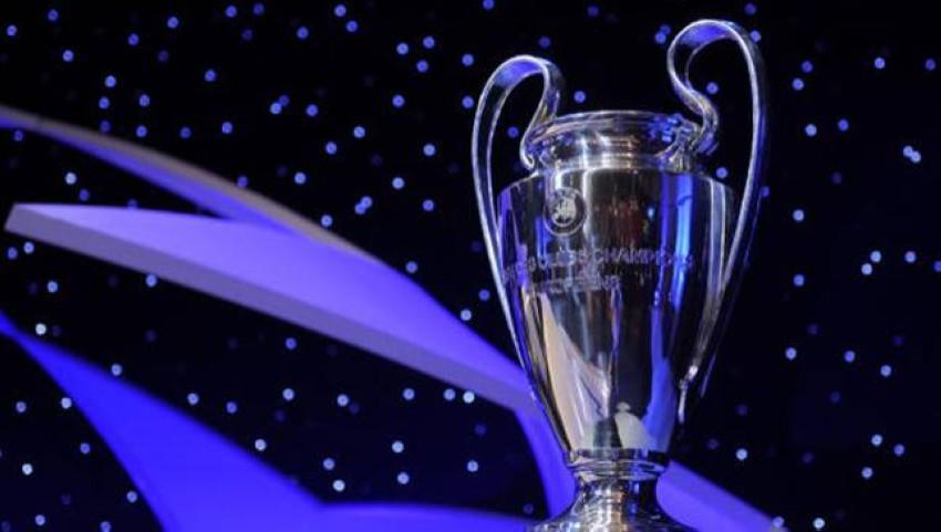 دوري أبطال أوروبا. (Getty Images)