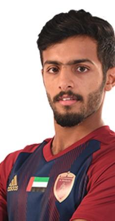 إسماعيل الحربي. (الرؤية)