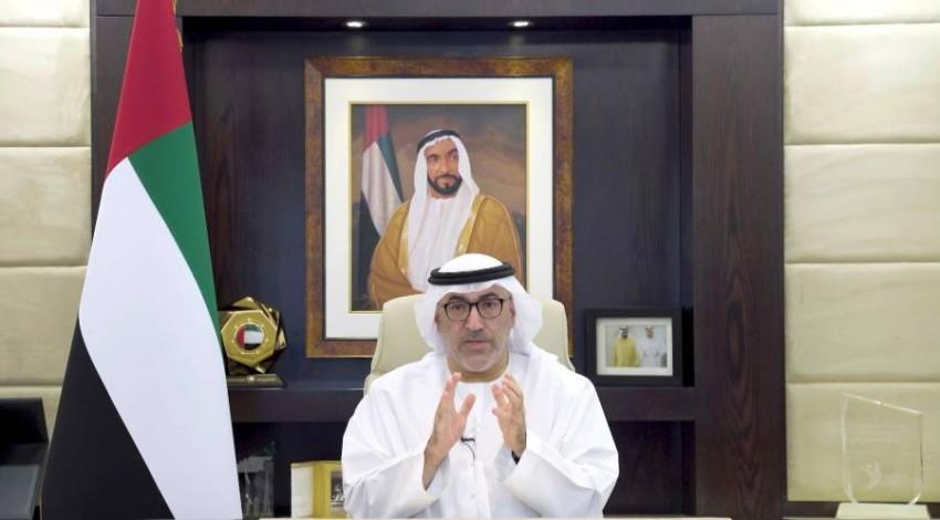 عبدالرحمن بن محمد العويس