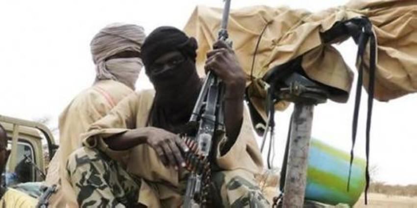 عناصر «بوكو حرام» الإرهابية. (أرشيفية)