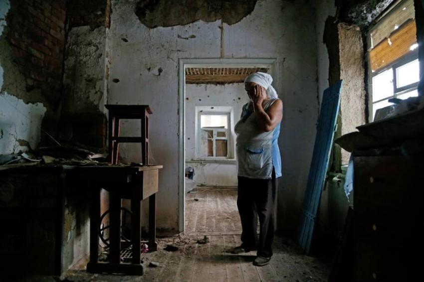 عجزت إمدادات الطاقة في العراق مجدداً عن تلبية مطالب العراقيين - رويترز