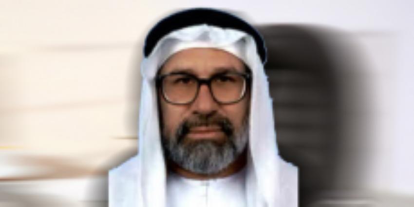 الدكتور حسن المرزوقي.