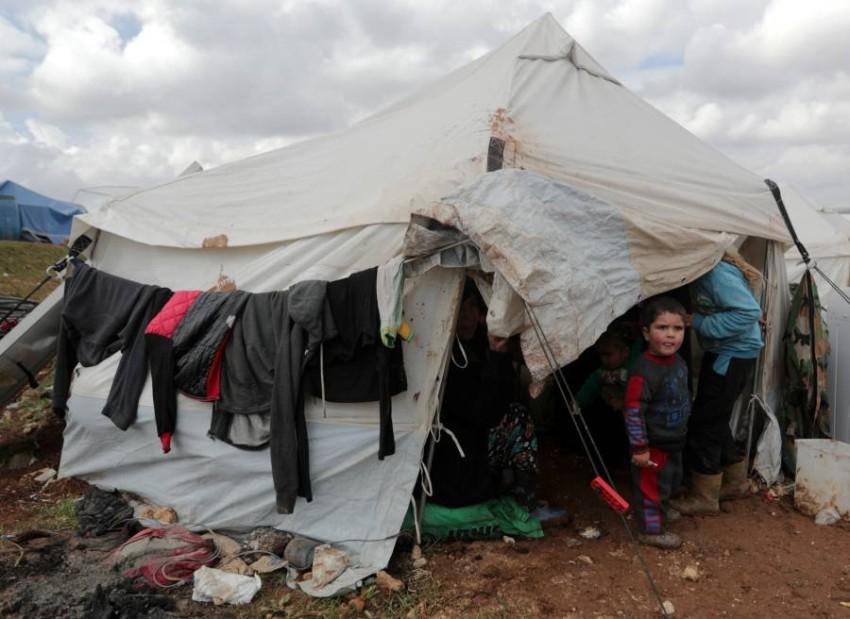 تركيا تستغل الأزمات السياسية في سوريا والعراق لبناء السدود المخطط لها - رويترز