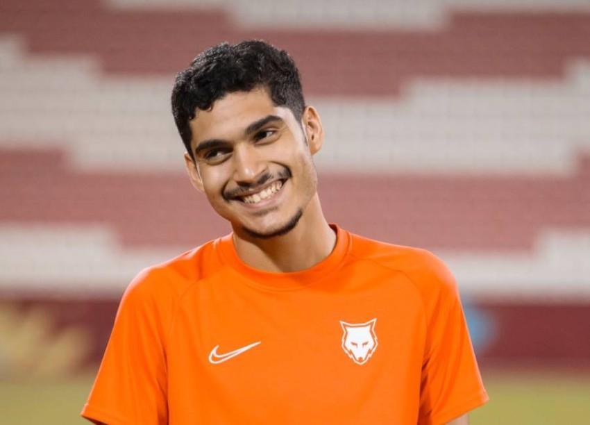 أحمد دوريش. (الرؤية)