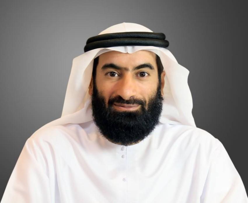 عبدالله علي بن زايد الفلاسي.