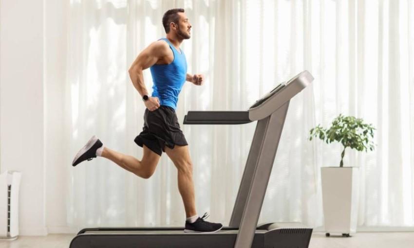 زيادة النشاط البدني