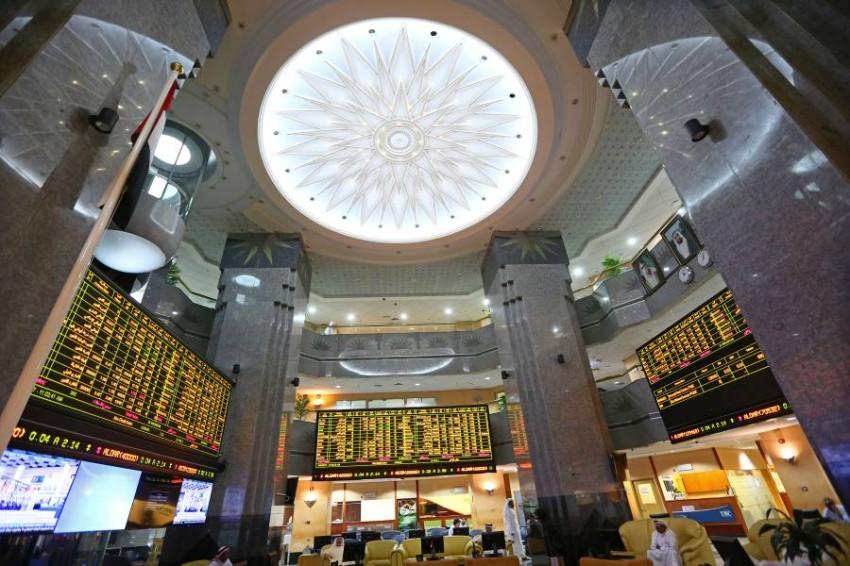 سوق ابوظبي للاوراق المالية - الرؤية