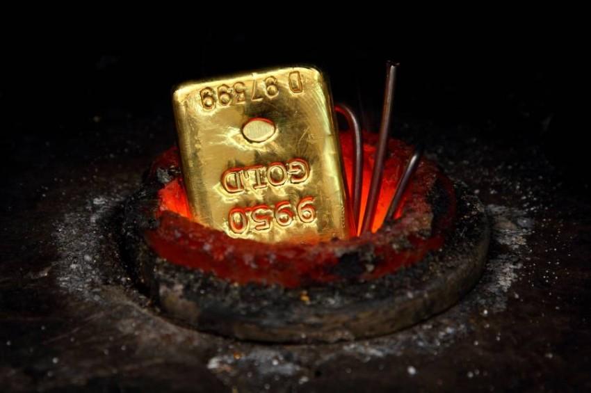 احتياطي مصر من الذهب يواصل ارتفاعاته التاريخية - الرؤية