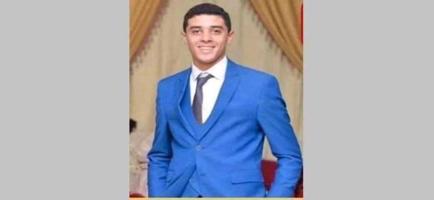 خالد أحمد مبروك .