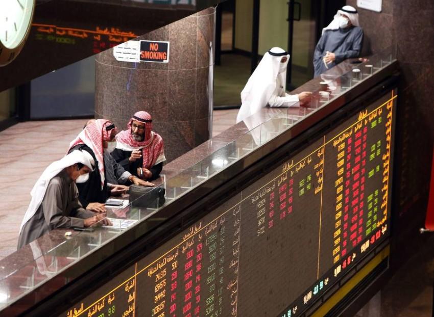 سوق الكويت المالي. (أرشيفية)
