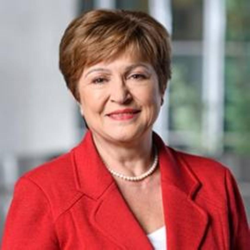 كريستالينا غورغيفا (أرشيفية)