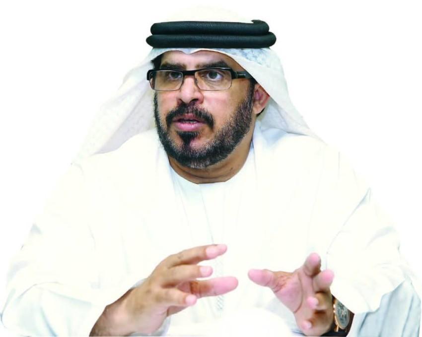 محمد سعيد النعيمي. (الرؤية)