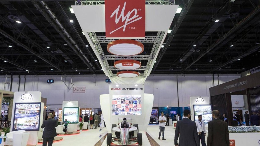 الاتحاد العقارية تعلن نجاح إعادة هيكلة ديونها مع الإمارات دبي الوطني. (الرؤية)