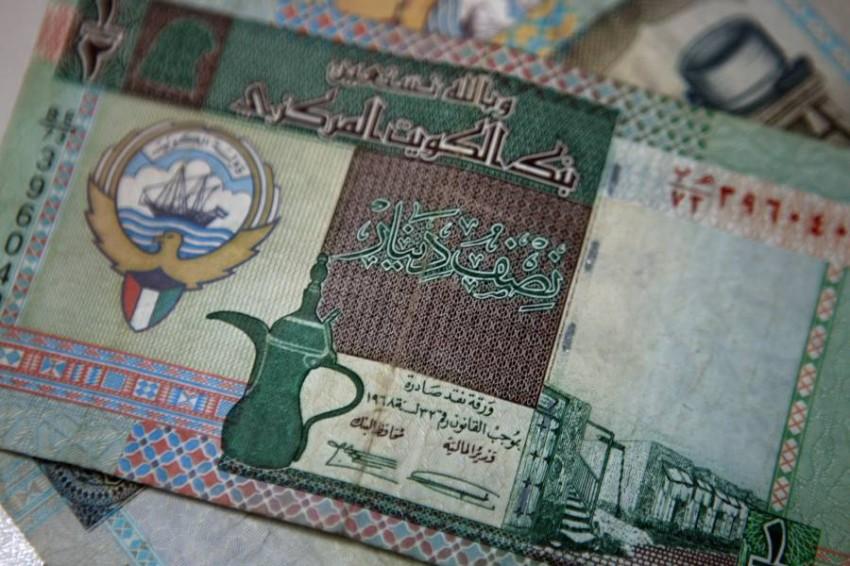 تداعيات كورونا تؤثر على نتائج بنك الخليج الكويتي. (الرؤية)