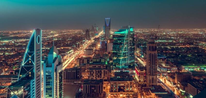 الرياض. (أرشيفية)