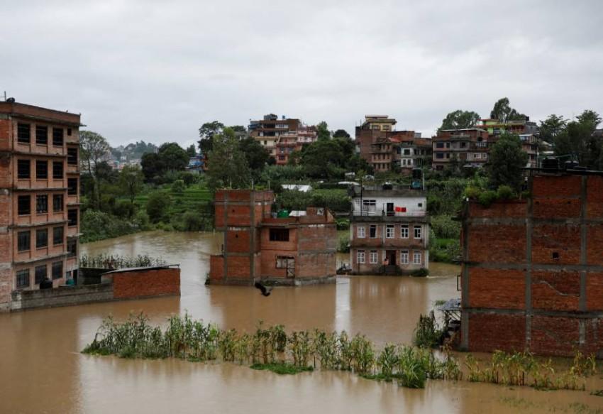 عدم الحصول على خدمات المياه والصرف الصحي الأساسية مثالاً آخر على التأثيرات المميتة لعدم المساواة التي كشفت عنها الجائحة - رويترز