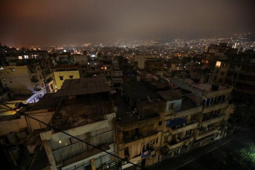 إيمانويل ماكرون: ما يحتاجه لبنان هو تغيير جذري - رويترز