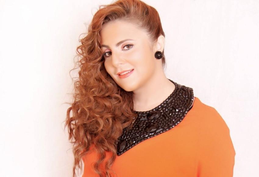 رانيا محمود ياسين.
