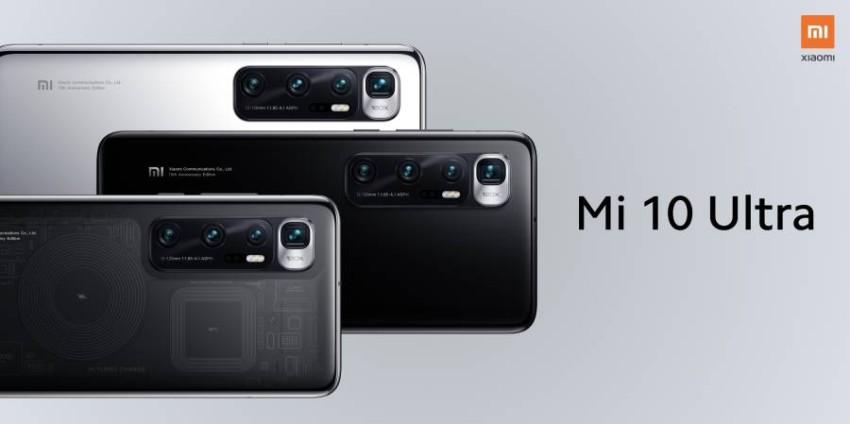 يشمل الهاتف مصفوفة كاميرات مذهلة تبلغ دقة الرئيسية منها 48 ميغا بكسل.