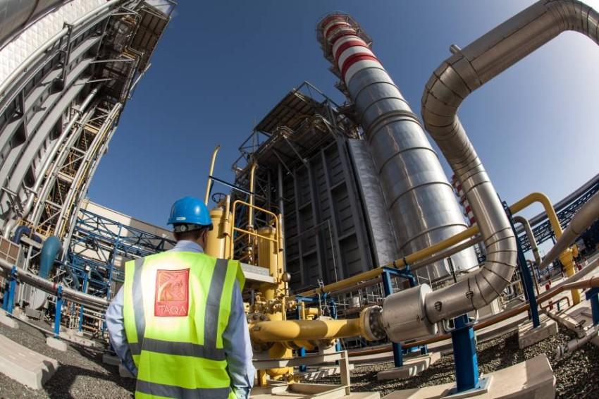 تداعيات فيروس كورونا تنعكس على إيرادات شركة طاقة في الربع الثاني. (الرؤية)