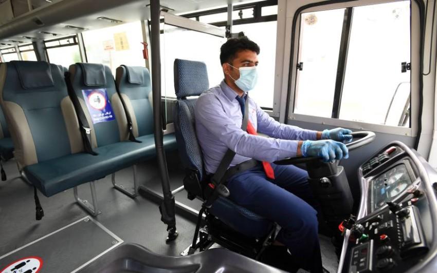 تاكسي دبي تستعد لخدمة النقل المدرسي بإجراءات احترازية أخبار صحيفة الرؤية