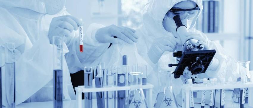 بعد تفشي وباء «كوفيد-19» في جميع أنحاء العالم، بدأ العديد من البلدان الاستثمار في أبحاث اللقاحات وتطويرها