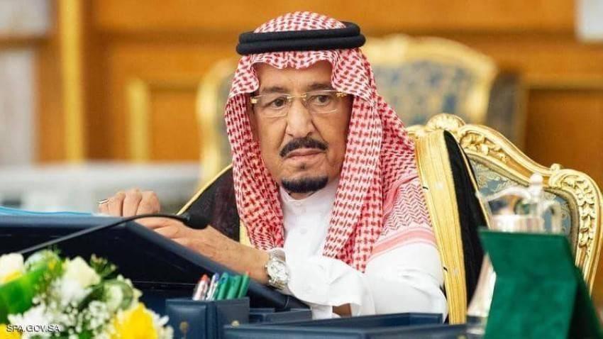 خادم الحرمين الشريفين الملك سلمان بن عبد العزيز (أرشيفية)